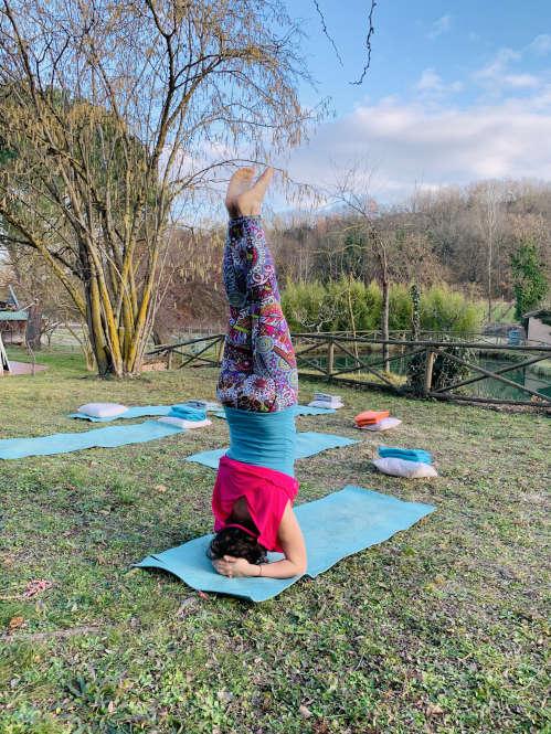 Yoga Anna Zullo