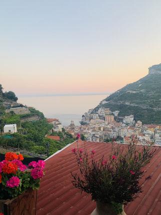 Minori - Amalfiküste
