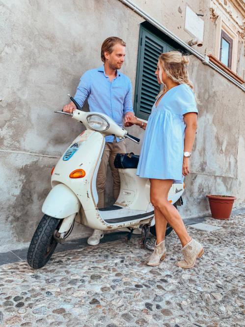 Couple Shoot Italien
