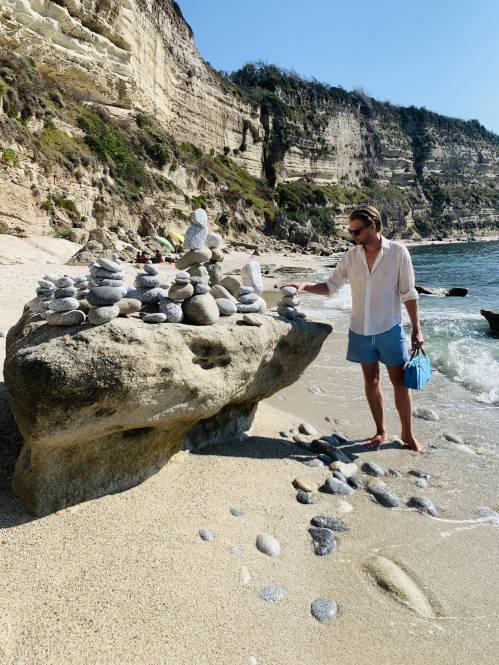 Formicoli Strand