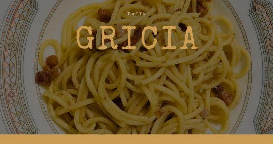 La Gricia