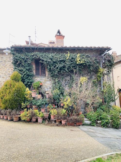 Haus Montalcino
