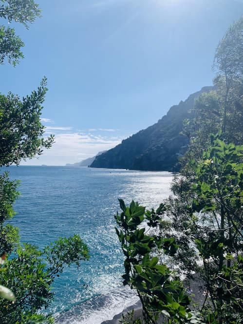 Meer Amalfi
