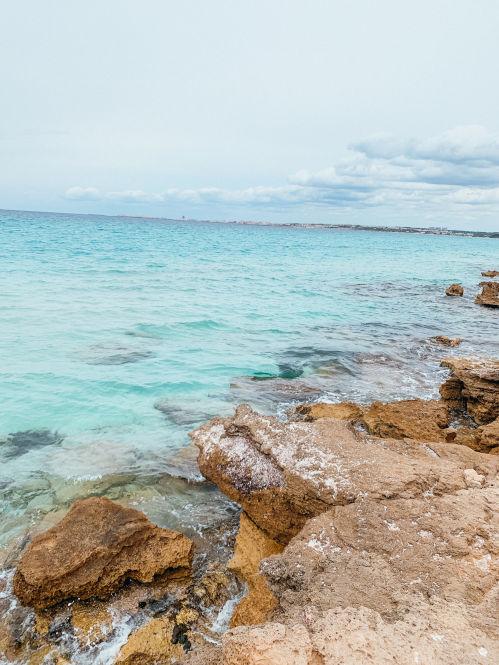 Meer Apulien