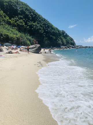 Strand Michelino