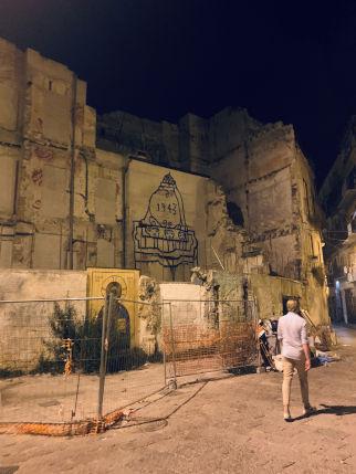 Dreckiges Palermo