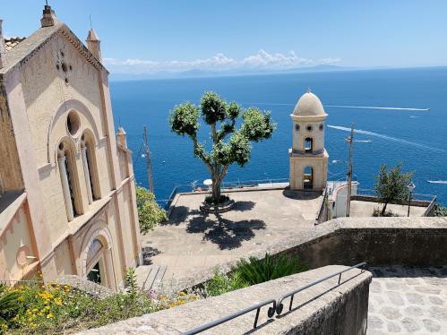 Rundreise Amalfi