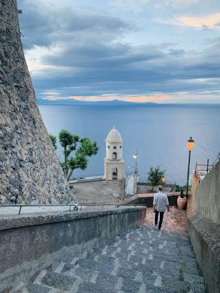 Sehenswürdigkeiten Amalfi