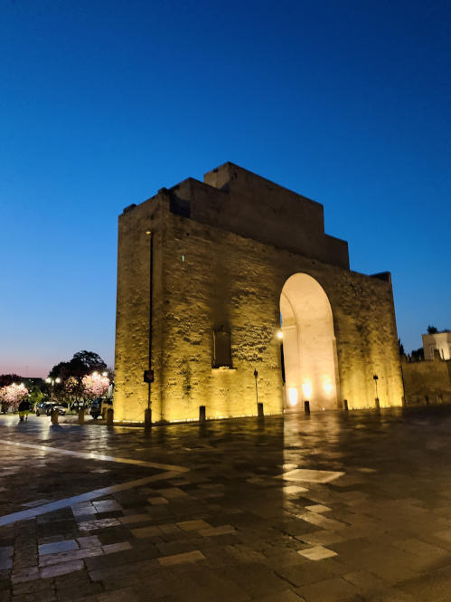 Stadttor Lecce