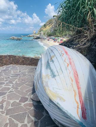 Spiaggia Michelino