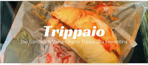 Trippaio Sandwich